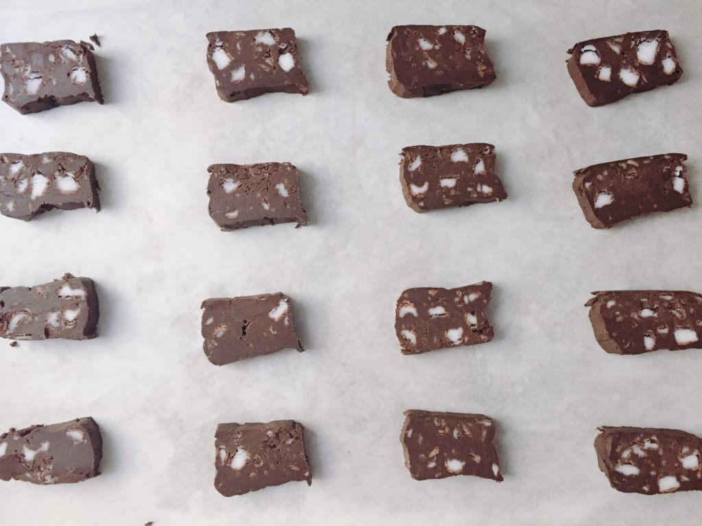 chocolate mint york peppermint patty cookies recipe
