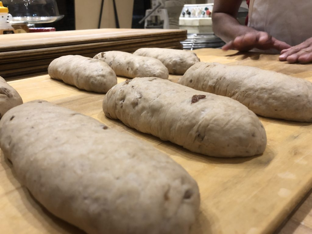 bread baking recreational fun class new york city things to do in new york