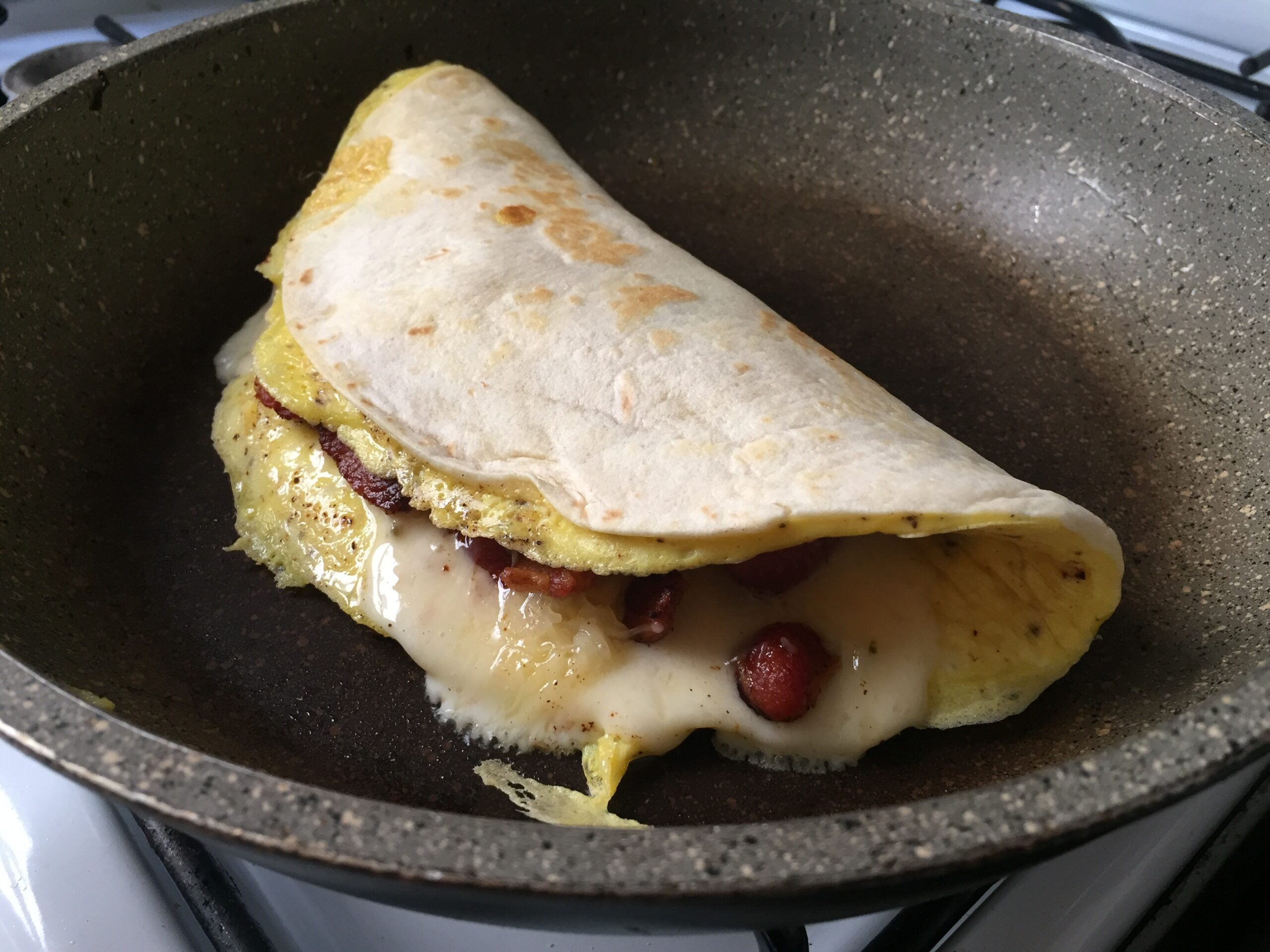 mexican omelette recipe